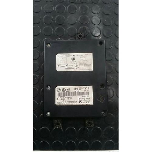 Громкая связь Bluetooth Skoda Fabia, 7p6035730n