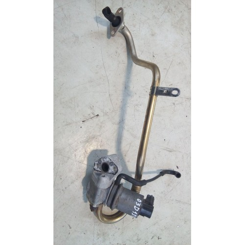 Клапан EGR Skoda Fabia, (2002), 1.2i, AZQ, 03D131503b