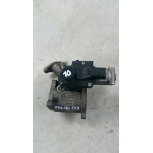 Клапан EGR VW Caddy 3, 1.9TDi, 03g131502