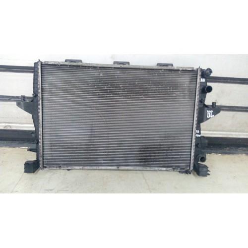Радиатор VW Transporter T5, 7H0121253K