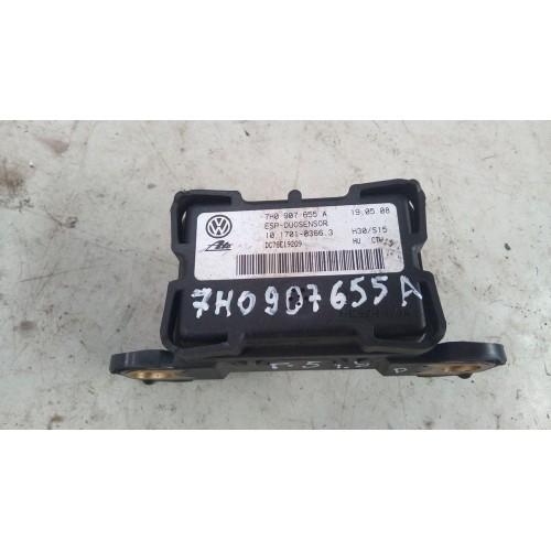 Блок управления ESP VW Touran, (2008), 7h0907655a