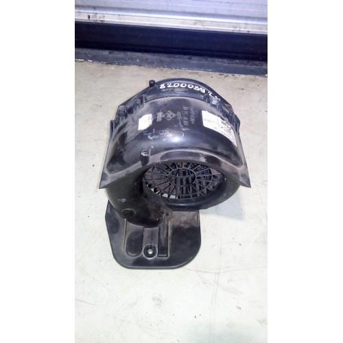 Вентилятор печки Renault Kangoo, (2001), 8200039211
