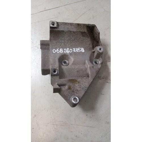 Кронштейн кондиционера VW Passat B5, 1.6i, AHL, 06B260885B