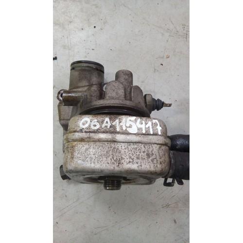 Кронштейн масляного фильтра VW Passat B5, 1.6i, AHL, 06A115417