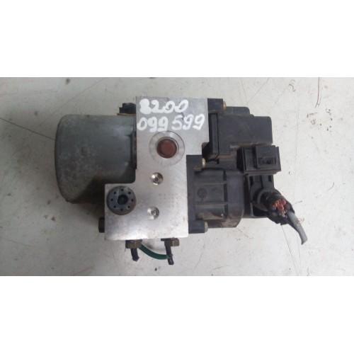 Блок ABS Renault Kangoo, 1.9D, 8200099599