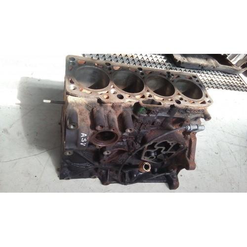 Блок двигателя ASV Skoda Octavia, 1.9TDi