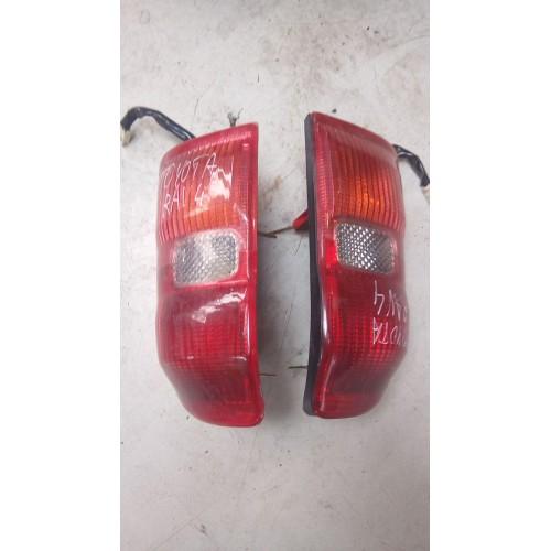 Фара (СТОП), R/L, Toyota Rav4, CA20W, (2000-2005)