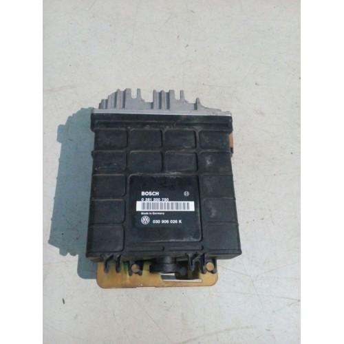 Блок управления двигателем для Volkswagen Golf 2, 030906026k