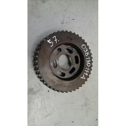 Шестерня привода ТНВД зубчатое колесо (шкив) VW Golf IV/Bora 1997-2005VW GOLF IV 1.9 TDI 1998 038130111A