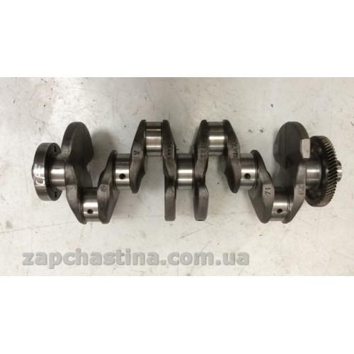 Б/у коленвал (Коленчатый вал ) Volkswagen PASSAT B7  2.0 TDI 03L105021C