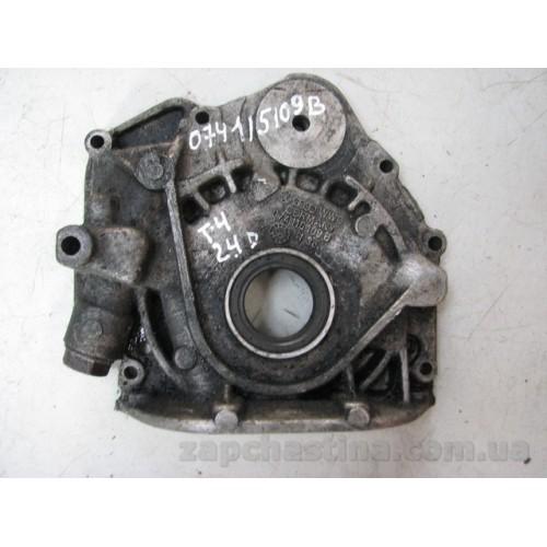 Масляной насос 074115109B Volkswagen T4 2.5  2.4TDI