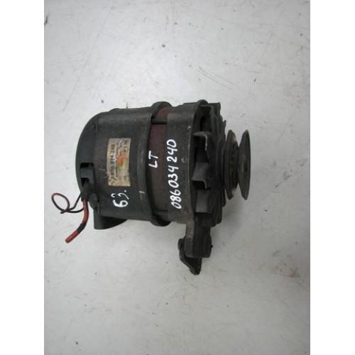 Б/у генератор 0986034240 45А  Volkswagen LT