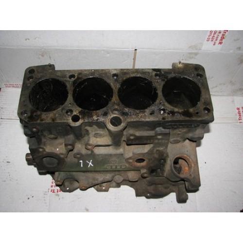 Блок цилиндров двигателя 1X 1.9D VW Transporter T4