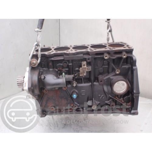 Блок цилиндров двигателя AAB 2.4D VW Transporter T4