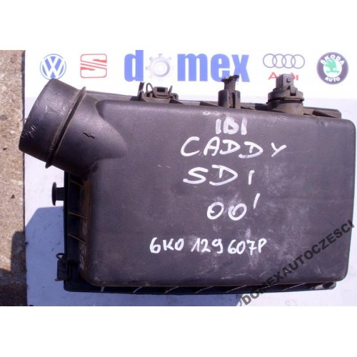 Воздушный фильтр 6K0129607P Volkswagen Caddy