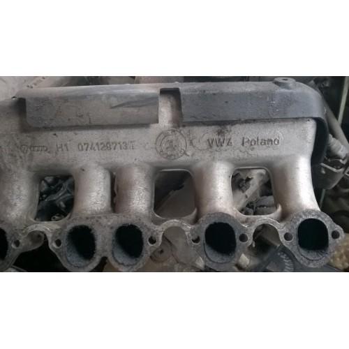 Коллектор впускной VW Transporter T4, 2.5TDi, AJT, 074129713T