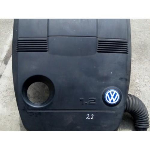 Б/у Кришка двигателя 1.2 12V 03D129601R Volkswagen Polo 4