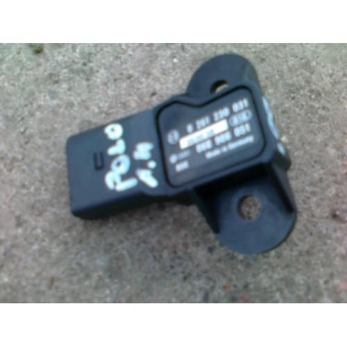 Датчик давления впускного коллектора 06B906051 Volkswagen Polo