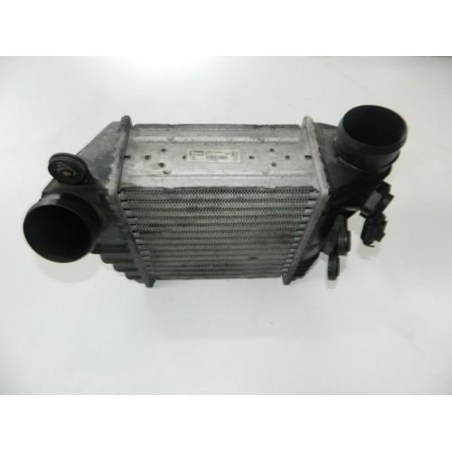 Pадиатор интеркуллера 1J0145803F Volkswagen Golf 4
