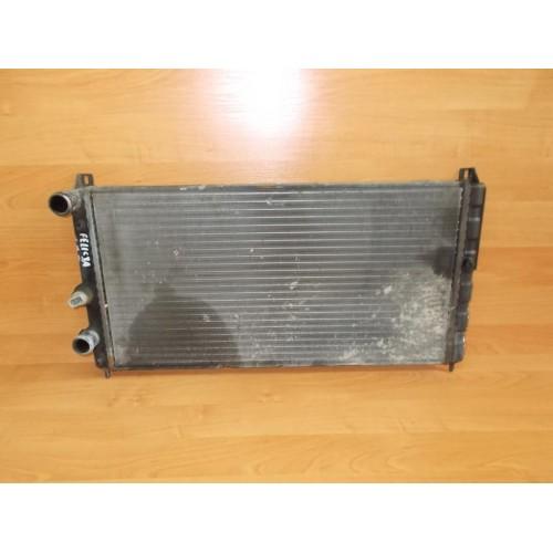 Радиатор 441.0.7601-412.6 Skoda Felicia