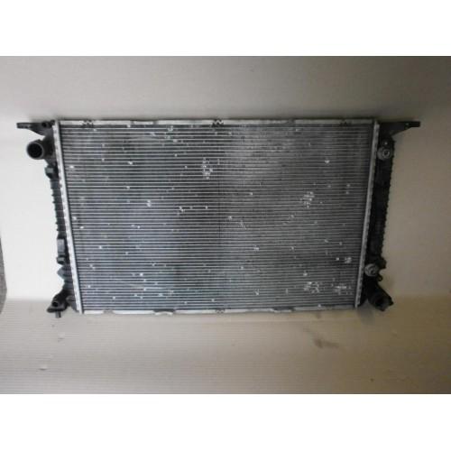 Радиатор 8a0121251a Audi A4