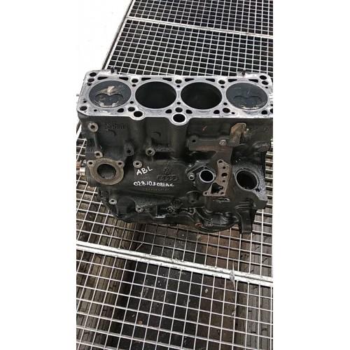 Блок цилиндров ABL, VW Transporter T4, 1.9TDi, ABL, 028103021AC