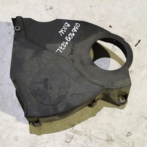 Защита ремня генератора VW Polo 4, Seat Ibiza, 1.4MPi, BXW, 036109127L