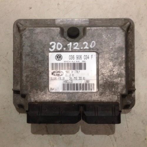 Блок управление двигателем VW Lupo, 036906034F