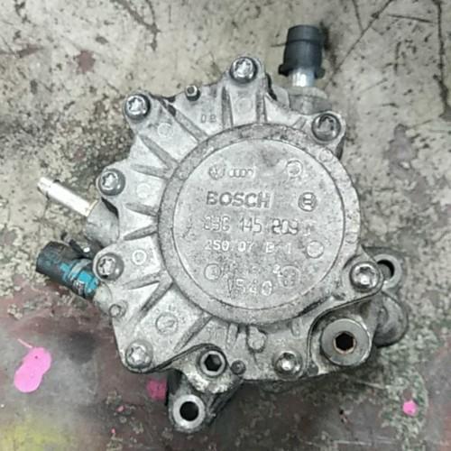 Тандемный насос VW Passat B6, 2.0TDi, BKD, 03G145209C