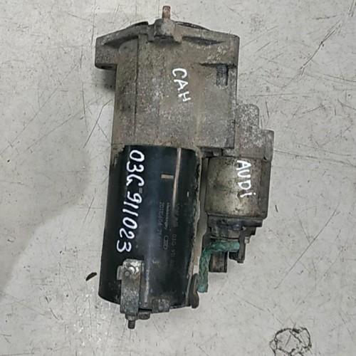 Стартер (2,0 кВт, 12 В), Audi A6, 03G911023