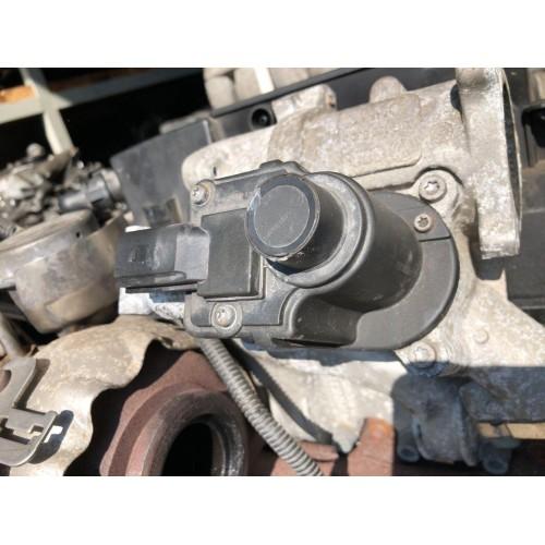 Клапан EGR VW Caddy 3, Touran, 1.9TDi, BLS, 03G131501D