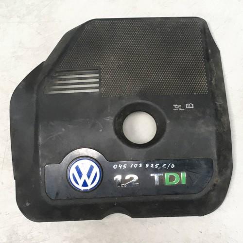 Декоративная крышка двигателя VW Lupo, Arosa, 1.2TDi, 045109925CD