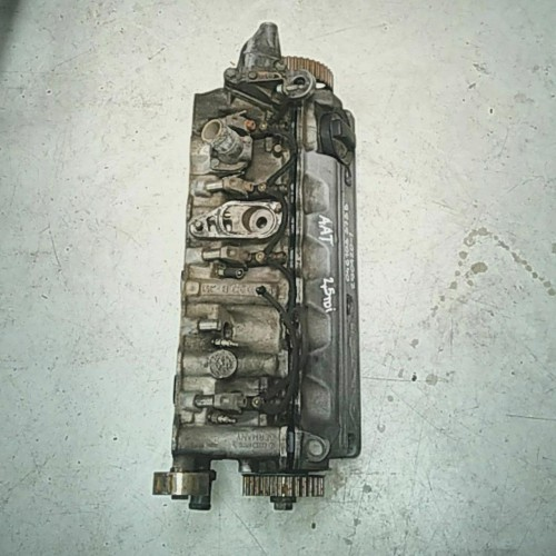 Головка блока цилиндров ГБЦ Audi 100 C4, (1994), 2.5TDi, AAT, 046103373B