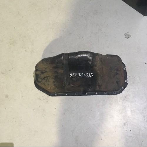 Поддон масляный Audi 100 C4, 2.5TDi, AAT, 054103603В