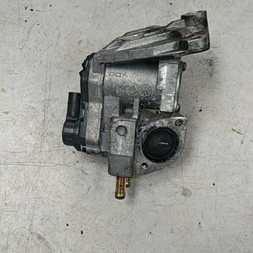 Клапан EGR Skoda Octavia A5, 2.0FSi, BLR, 06F131503B