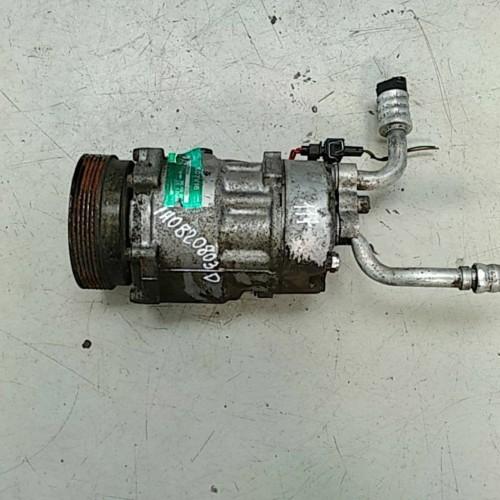 Компрессор кондиционера VW Golf 4, 1.6i, 1.9TDi, 1H0820803D