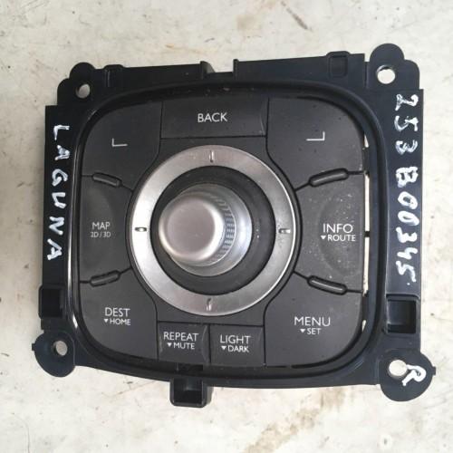 Джойстик, блок кнопок Renault Laguna, (2010), 2.0DCi, 253B00345R