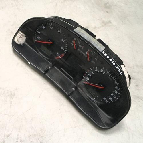 Панель приборов VW Passat B5, (1998), 3B0920822