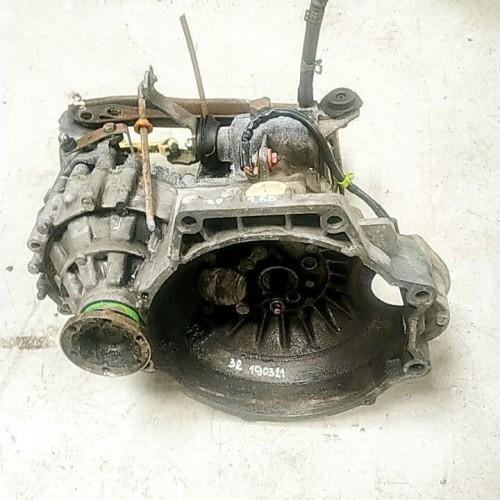 Коробка передач 3R VW Golf 2, Jetta 2, 1.6D