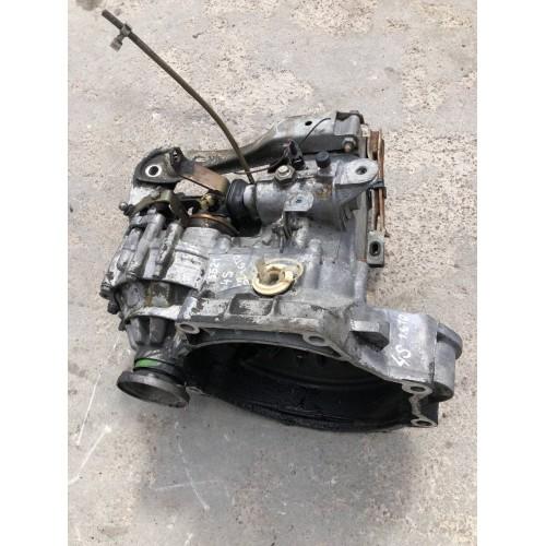 Коробка передач 4S VW Golf 2, Jetta , Caddy1 1.6TD