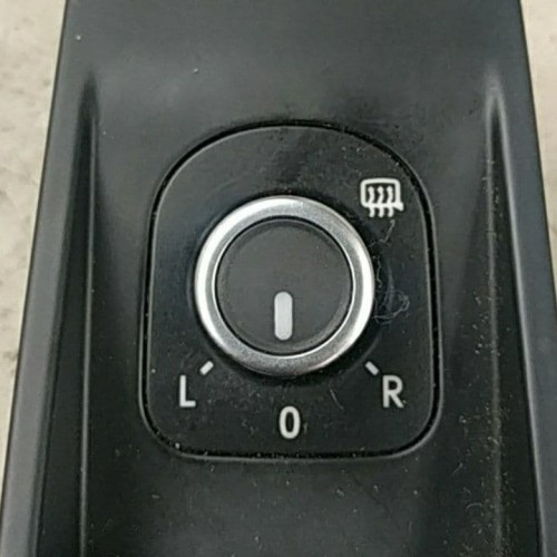 Блок управления зеркалами VW Passat B7, CC, 5K1959565