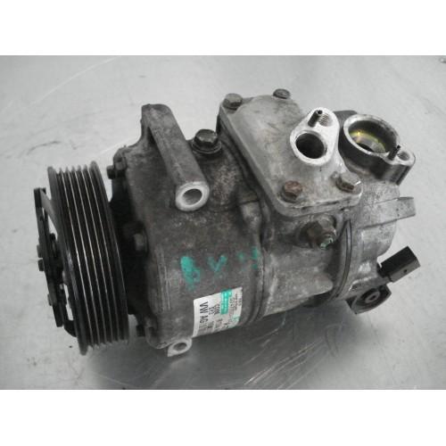 Компрессор кондиционера VW Tiguan, Golf 6, (2009-2012), 2.0TDi, CFF, 5N0820803F