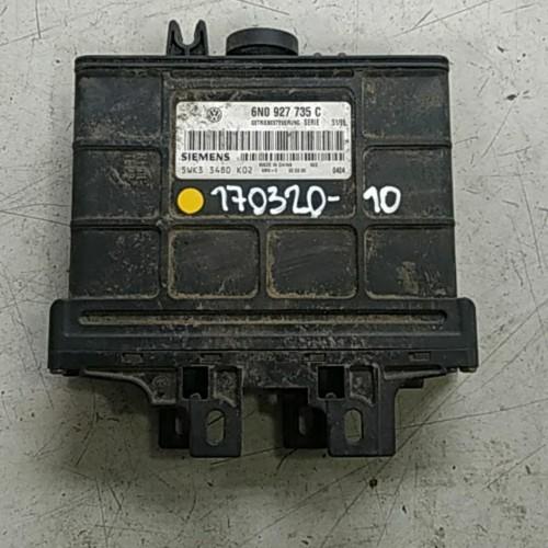 Блок управления АКПП VW Lupo, 1.2TDi, ANY, 6N0927735C