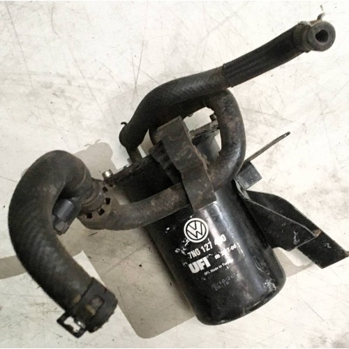 Корпус топливного фильтра VW Passat B7, 2.0TDi, 7N0127400