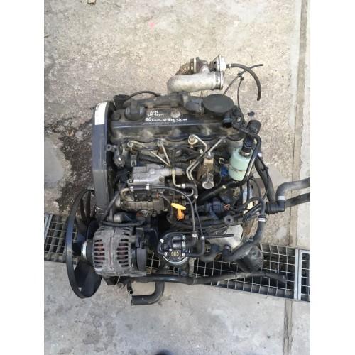 Двигатель AFN 1.9TDi, VW Passat B5 Audi A4 VW Golf 4 Seat Cordoba Ibiza Alhambra