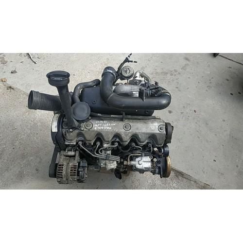 Двигатель мотор двигун AJT VW Transporter T4, 65kW, 2.5TDi