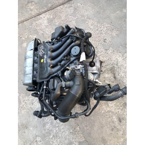 Двигатель AZJ 2.0 VW Golf 4 , Bora , Skoda Octavia