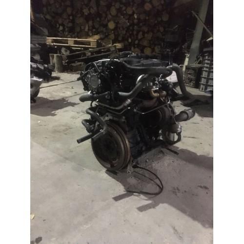 Двигатель, мотор, двигун BKD VW Passat B6, 2.0TDi, 103kW