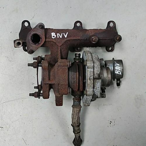 Турбина Skoda Fabia (2008), 1.4TDi, BNV