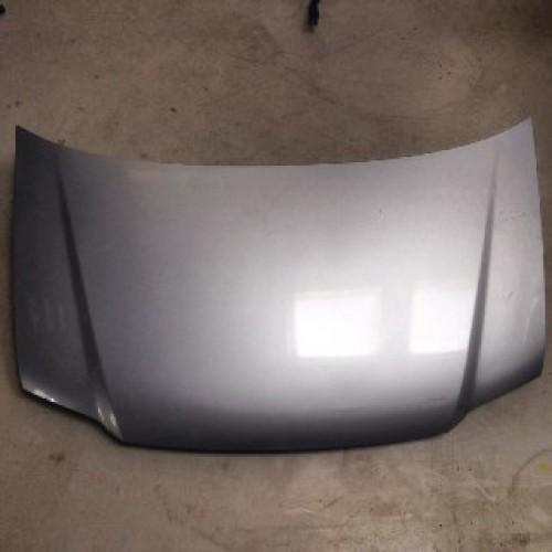 Капот VW Caddy 3, 2004-2010, серый